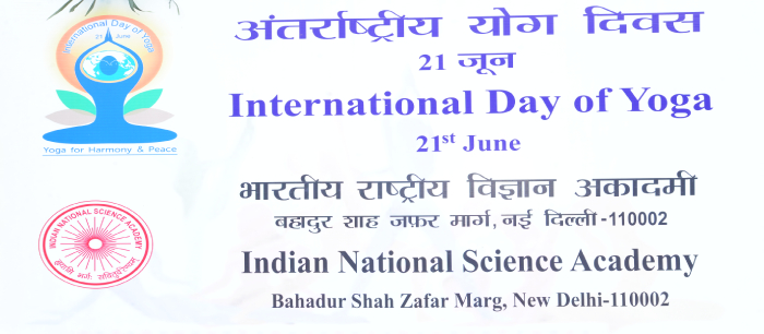 Indian National Science Academy:::INSA, India::::::::::::::::::::